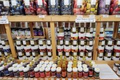 Fruit Additives, Fruit flavorings