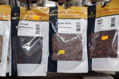 Adjuct, additives, spices