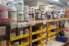Additives, Lactose, Maltodextrin, Gelatin  Finnings, Lactic Acid, Phosphoric Acid, Liquid Line Cleaner, Beer Stone Remover, Muslin Bags