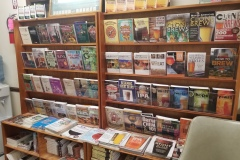 Library, Brewing Books, Wine making Books