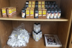 Soda Extracts, Glycerin, 28mm caps
