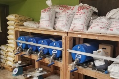 Bulk Liquid Malt Extract (LME)